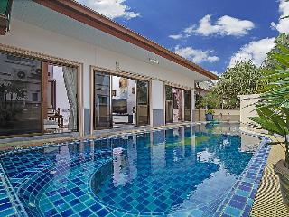 Thammachat P1 Alese - Na Chom Thian vacation rentals