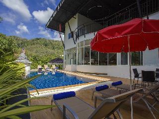 Big Buddha Hill Villa - Chalong vacation rentals
