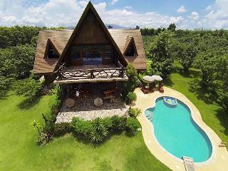 Villa Doi Luang Reserve - Chiang Dao vacation rentals