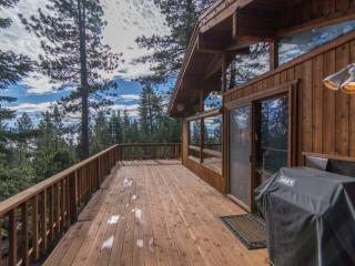 Heavenly Vista Great Location Views of Lake Tahoe - Tahoe Vista vacation rentals