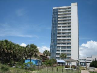 Rare Views-Lovely Penthouse-Oceanfront Resort - Myrtle Beach vacation rentals