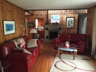 Cozy Beachside home away from home - Daytona Beach vacation rentals