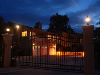Executive house with great views - San Jose vacation rentals