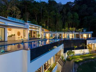 Villa Zavier: luxury redefined at Surin Beach - Phuket vacation rentals