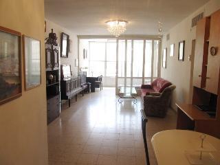 I rent an apartment in Netanya - Netanya vacation rentals
