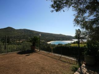 Villa Laura south sardinia with beautiful sea view - Torre delle Stelle vacation rentals