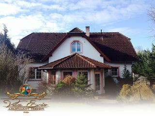 Apartmány Třeboň Vila Evio - Trebon vacation rentals