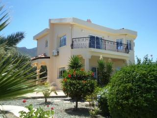 Private Pool Villa with Amazing Sea And Mountain V - Ozankoy vacation rentals
