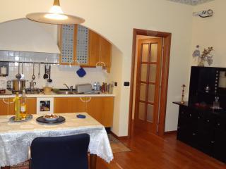 SPLENDIDO APPARTAMENTO SUL MARE DI PORTOVERDE MISA - Misano Adriatico vacation rentals