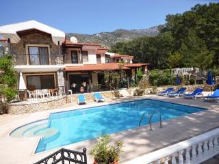 Rental Fethiye Holiday Villa - Oludeniz vacation rentals