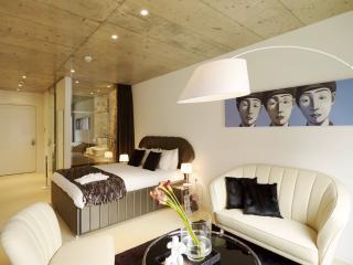 STYLED JUNIOR STUDIO APARTMENT WOLFRAMPLATZ - Zurich vacation rentals