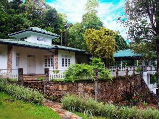 Clovefield Villa, Laxapana, Adams Peak, Srilanka - Norton Bridge vacation rentals