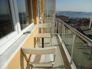 LUXURY NEW BOSPHORUS VIEW 10 - Aksaray vacation rentals