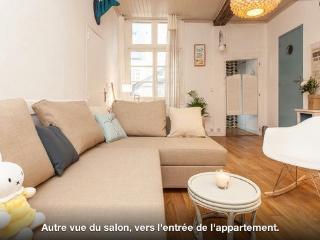 Ty Cocon, coeur historique - Rennes vacation rentals