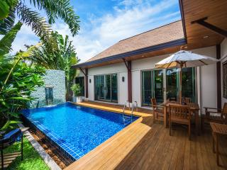 VILLA IKAROA - Nai Harn vacation rentals