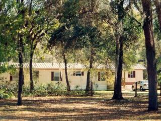 Relax in the Heart of Old Florida, Fort McCoy - Fort McCoy vacation rentals