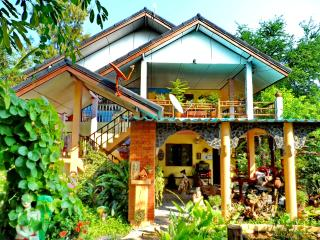 Award Winning Rural Homestay - Khon Kaen vacation rentals