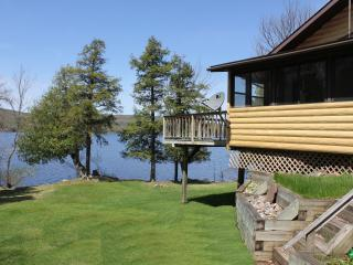 Chippewa Point on Lake Gogebic - Marenisco vacation rentals