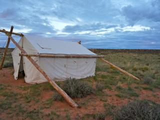 Glamping on the Navajo Nation - Page vacation rentals