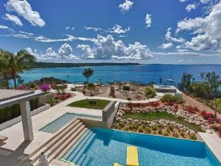 Ani North - On the Cliffs Over Little Bay - Private Chef, Personal Concierge - Anguilla vacation rentals