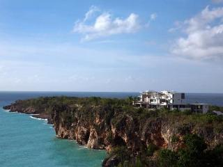 Ani Estate - Two full staffed luxury villas with tennis courts & pools - Anguilla vacation rentals