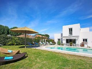 Spacious Family-Friendly Villa Rita near the Beach, with Private Pool, Terrace & Mountain Views - Lumio vacation rentals