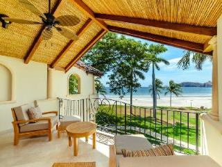 Beachfront Villa The Palms #2 with Shared Pool & many other Amenities - Playa Flamingo vacation rentals