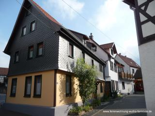 Haus Saskia - Wutha-Farnroda vacation rentals