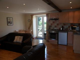 4 Glantraeth Farm Holiday Cottage - Bodorgan vacation rentals