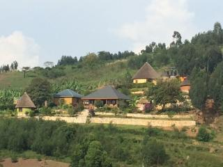 Nyore Hillside Retreat - Mbarara vacation rentals