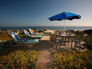 Driftwood Beach Retreat - Carpinteria vacation rentals