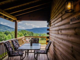 Luxurious Log Cabin - 3 Bedroom / 2 Bath - West Virginia vacation rentals