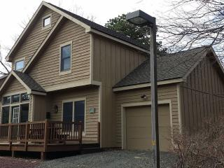 Camelback Resort / 3 Bdrms / 3 Baths / Hot Tub - Tannersville vacation rentals