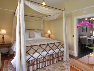 Downtown Victorian - Santa Barbara vacation rentals