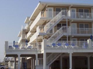 Summer Sands on the Beach - Wildwood Crest vacation rentals