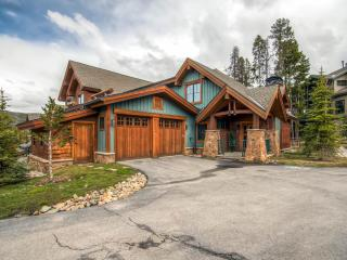 Mountain Thunder Lodge 3 bedroom - Ski In - Breckenridge vacation rentals