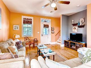 Barefoot Cottages D125- 2BR/2.5BA-AVAIL10/15-10/22 $490 Total*Buy3Get1Free10/1-12/31*FC - Port Saint Joe vacation rentals