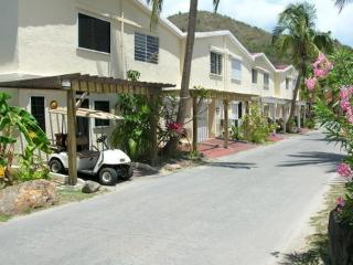 Dianne's Villa(with golf car) - Jolly Harbour vacation rentals