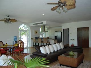 Secret Paradise Condo - Puerto Aventuras vacation rentals