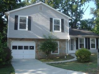 Entire3 Bed Rm 2 Full Bath 18 minutes from Atlanta - Stone Mountain vacation rentals