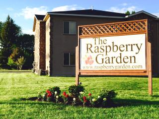 The Raspberry Garden Luxury Inn & Suites - Rexburg vacation rentals