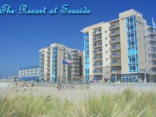 2 Bed/ 2 Bath Deluxe Unit at Seaside Resort - Depoe Bay vacation rentals