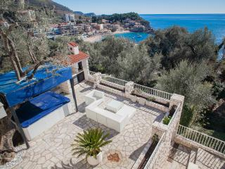 Studios Mona - Studio with Balcony 4 - Sveti Stefan vacation rentals