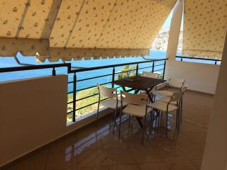 Sea View Apartment - Sarande vacation rentals