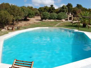villa delle Api Costa Smeralda sleeping 10 persons - Baia Sardinia vacation rentals