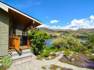 Wapato Lake Waterfront Cottage by Sage Vacation Rentals - Manson vacation rentals