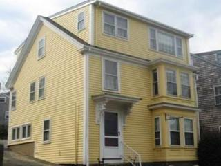 Sand Dollar:Adorable one bed in the heart of Rockport in sight of Front Beach - Rockport vacation rentals