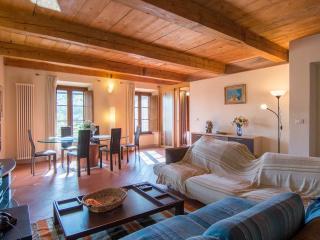 Appartamento in mulino ad acqua ristrutturato - Calci vacation rentals
