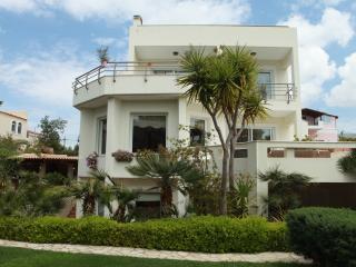 Villa Lagonissi Sea View - Lagonisi vacation rentals