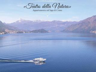Teatro della Natura apartment - Argegno vacation rentals